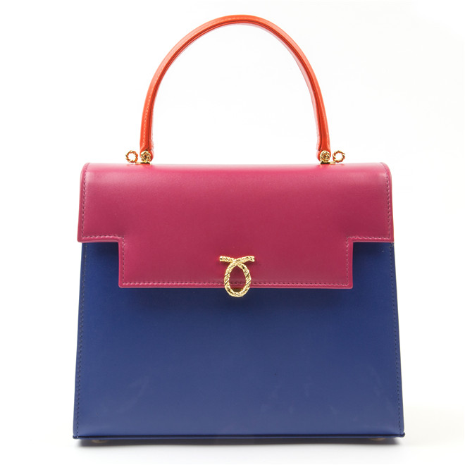 Multi-Colour Traviata Handbag £1,500.00